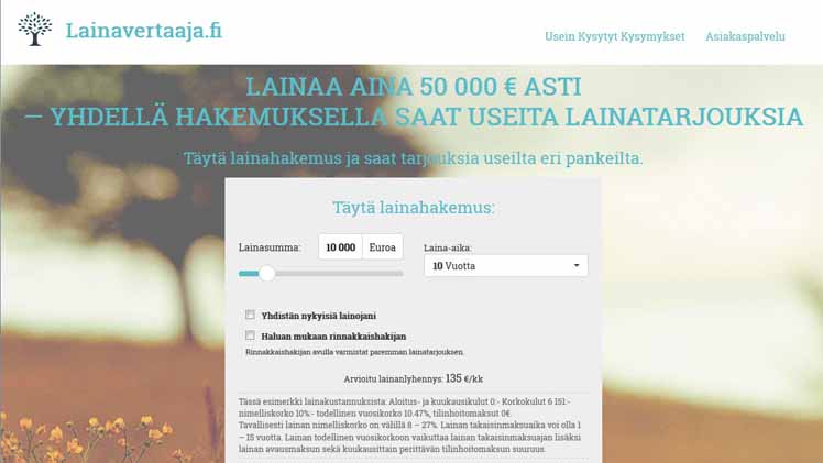 matkapuhelinoperaattorit suomessa sinulla onkin Su-lainoja