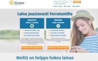 Ferratum Bankin uusi toimitusjohtaja: pikavippibisnes on fintechiä